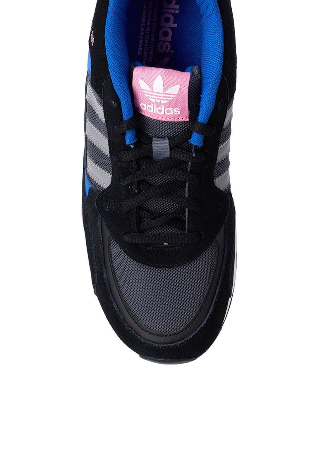 b6007fa959d1f Shop adidas Originals multicolor ZX 850 Sneakers M20905 for Women in ...