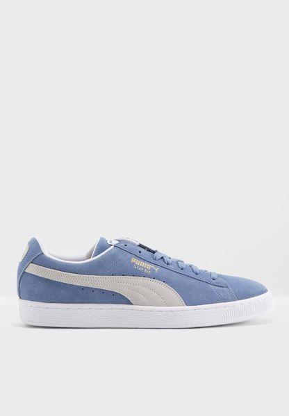 Puma Suede Classic Sneakers In 36534703