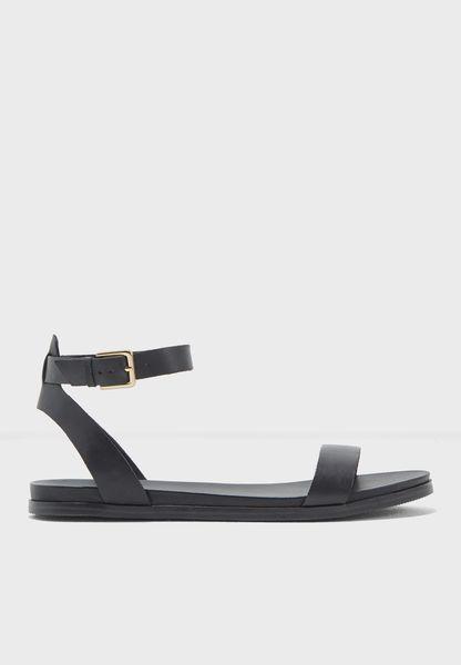 Gwenna Flat Sandals
