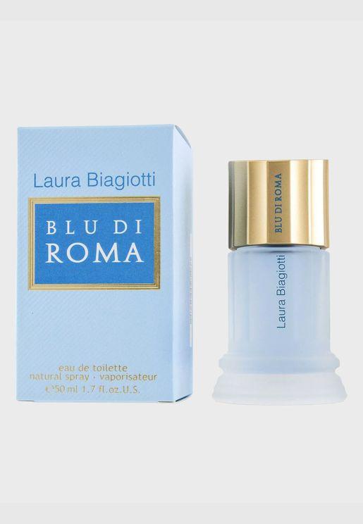 Blu Di Roma ماء تواليت سبراي