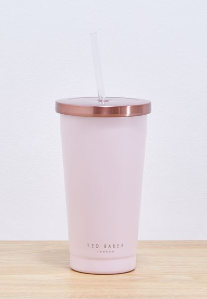 Tumbler And Straw 480ml