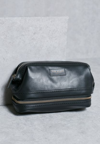 Clobber Wash Bag