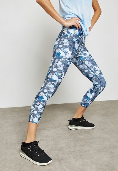 Oriental Core Ankle Biter Tights