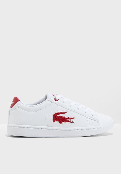 Kids Carnaby Evo 318 1  Sneaker