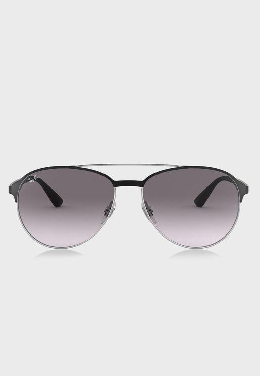 نظارة شمسية 0RB3606