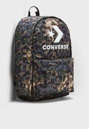 c46267d53b2ef8 Shop Converse prints EDC 22 Backpack 10007032-A02 for Men in UAE -  CO049AC28CKL