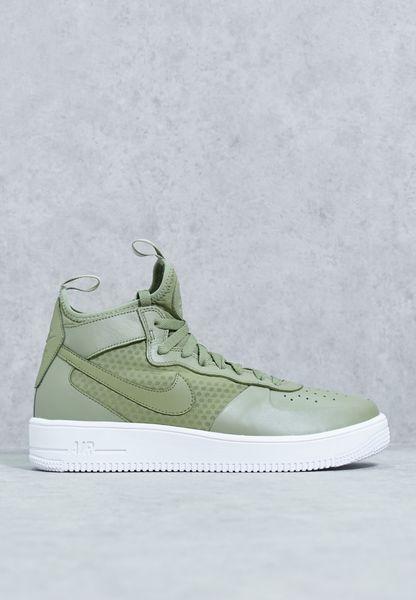 Nike Air Force 1 Mid Herren Günstig Kaufen neugierig