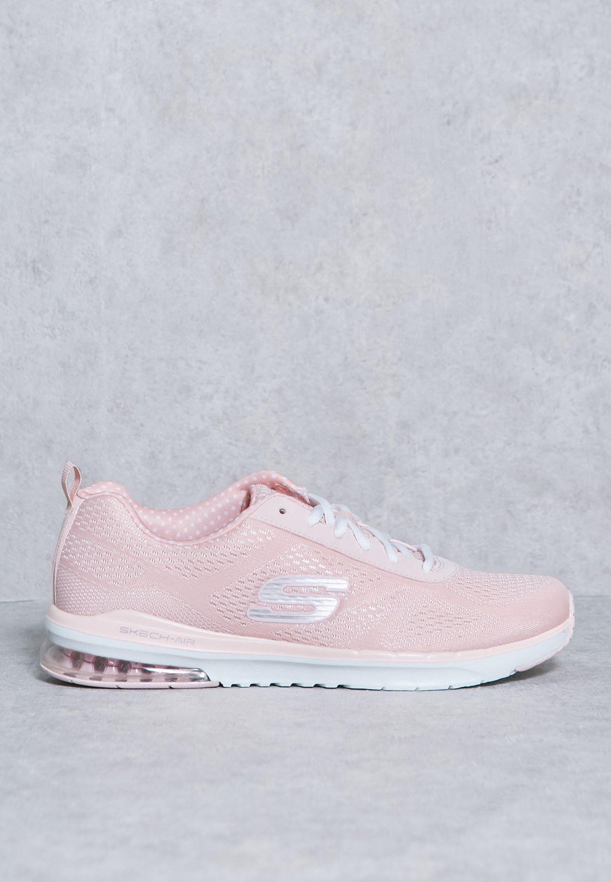 Shoes SKECHERS Skech Air Infinity 12111LTPK Light Pink