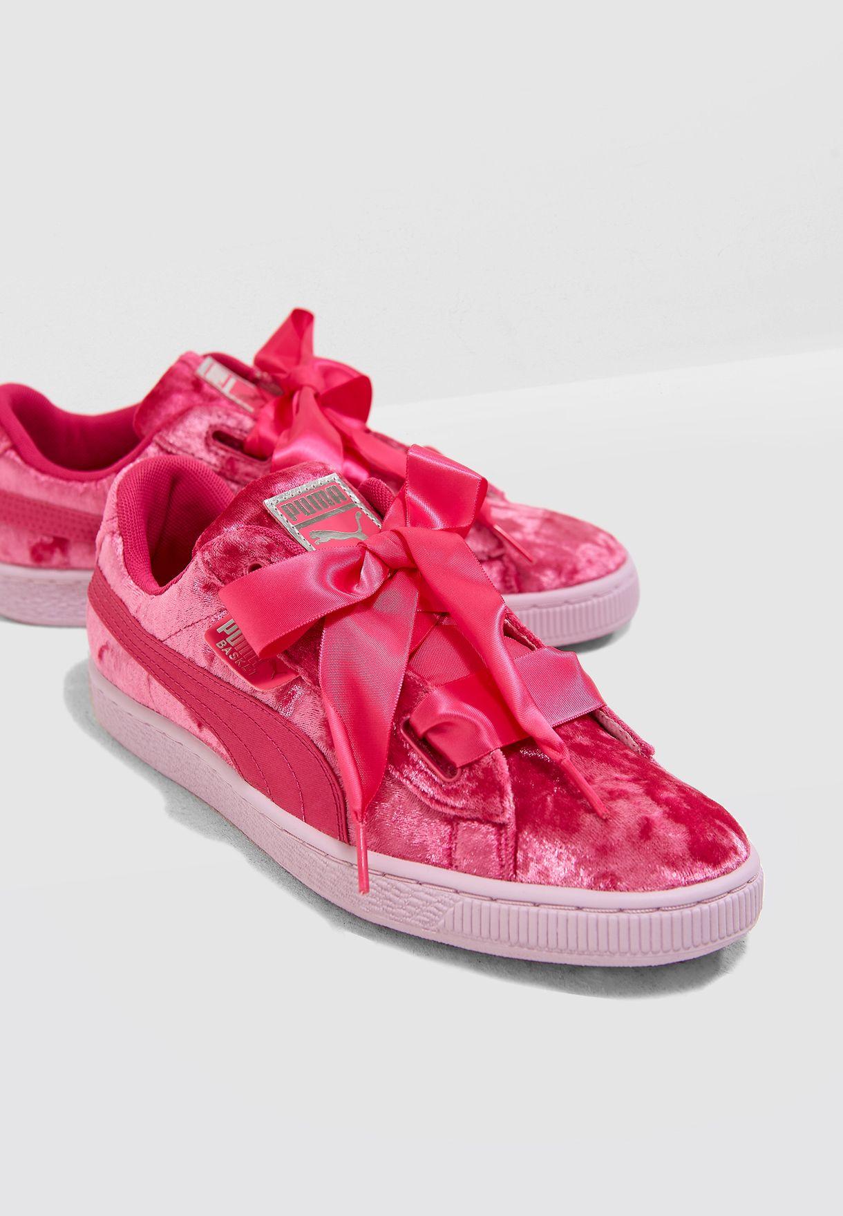 حذاء باسكت هارت فيلوور