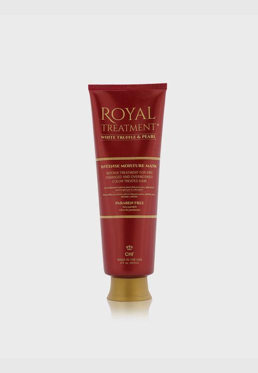 ماسك مرطب مكثف Royal Treatment (للشعر الجاف والتالف والمصبوغ بإفراط)