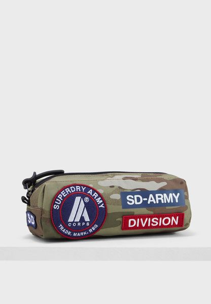 Platoon Pencil Case