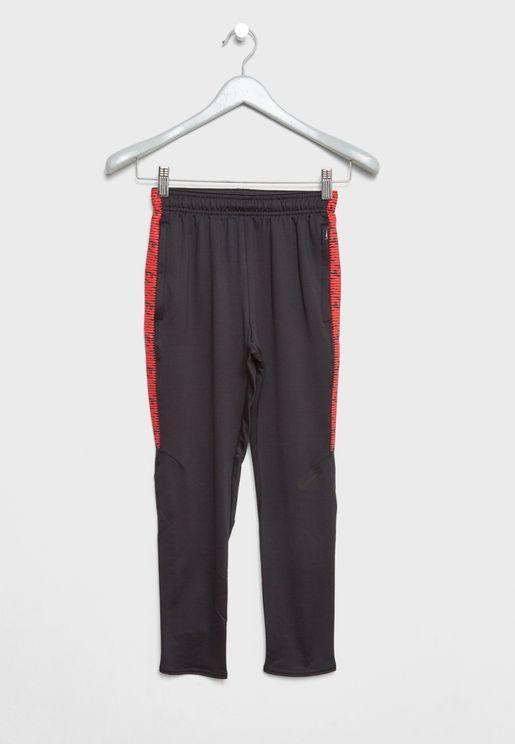Youth Dry Squad Swetpants