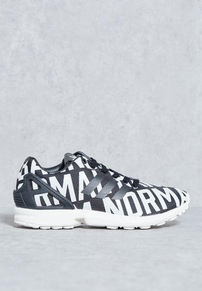 Compre adidas Originals monocromo Zx Flux para RITA Originals ORA 7563 B72683 para Mujeres 1f626c6 - temperaturamning.website