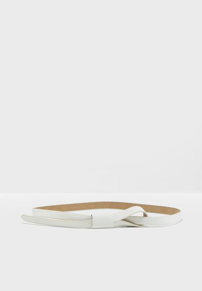 Knot Detail Belt