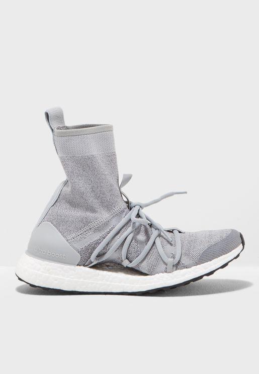 حذاء الترا بوست اكس ميد