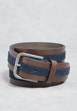 Combo Belt