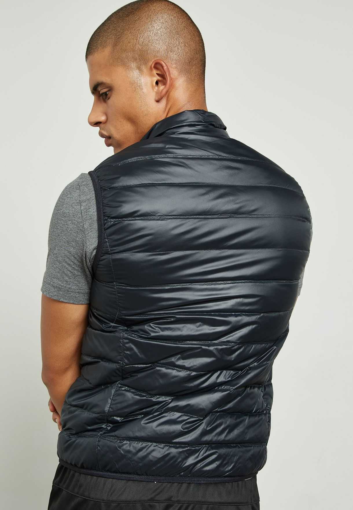 Train Core Jacket