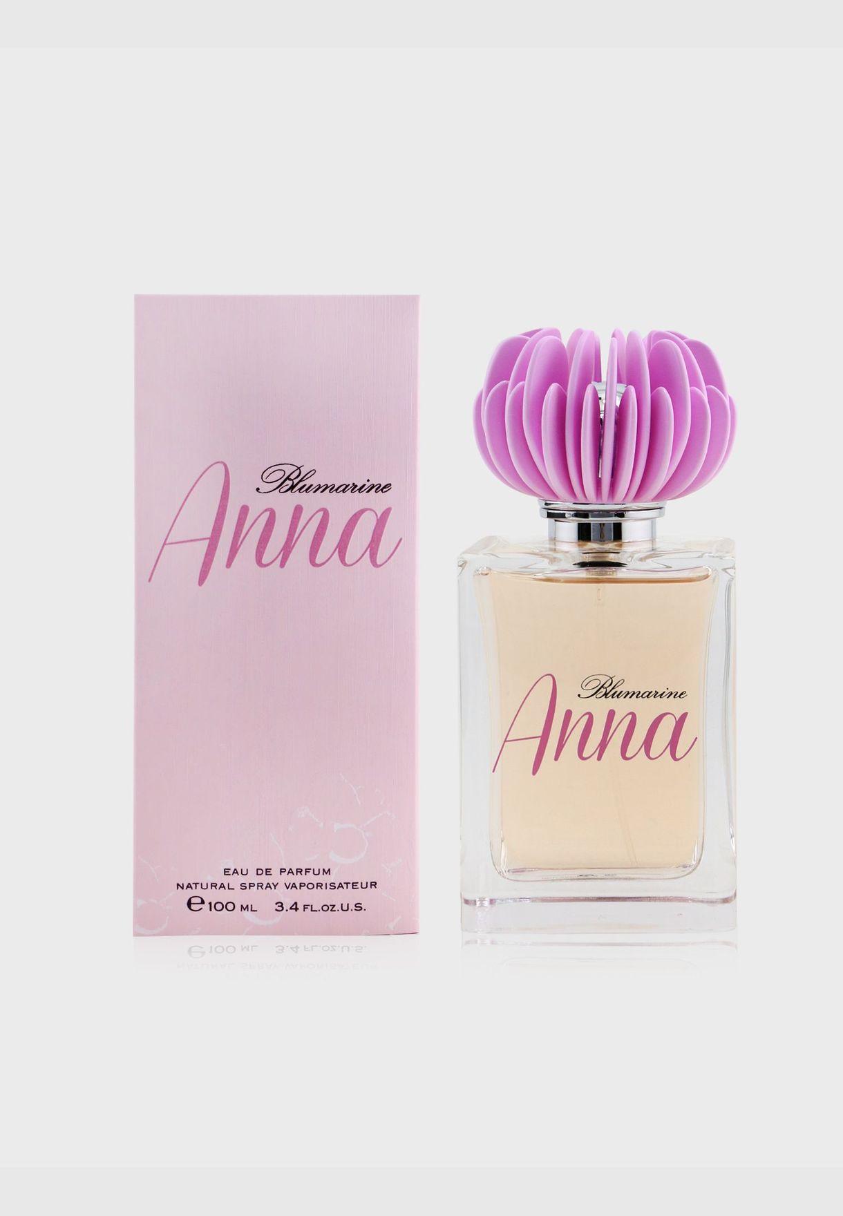 Anna Eau De Parfum Spray
