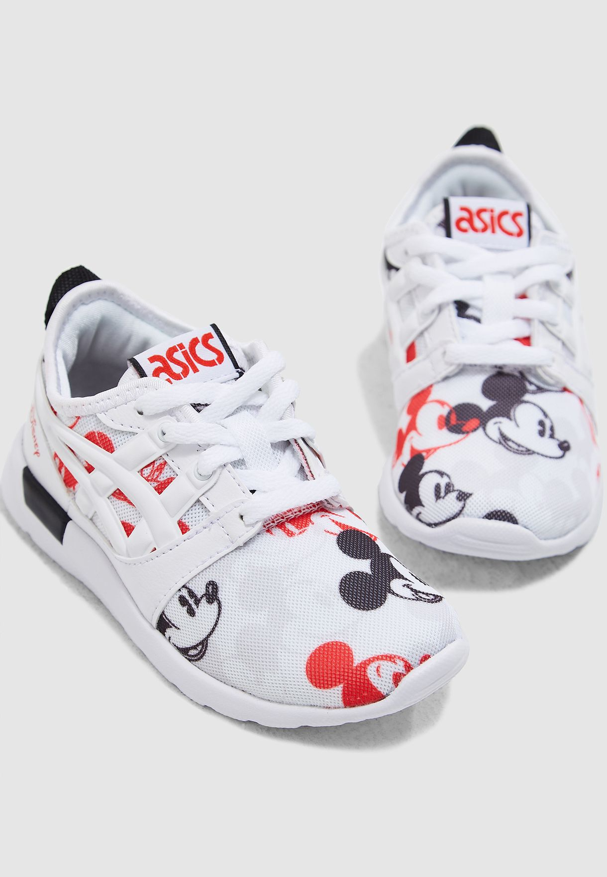 Shop Asics prints Kids GEL-Hikari Mickey 1194a040-100 for Kids in ... 361cc55aacd4
