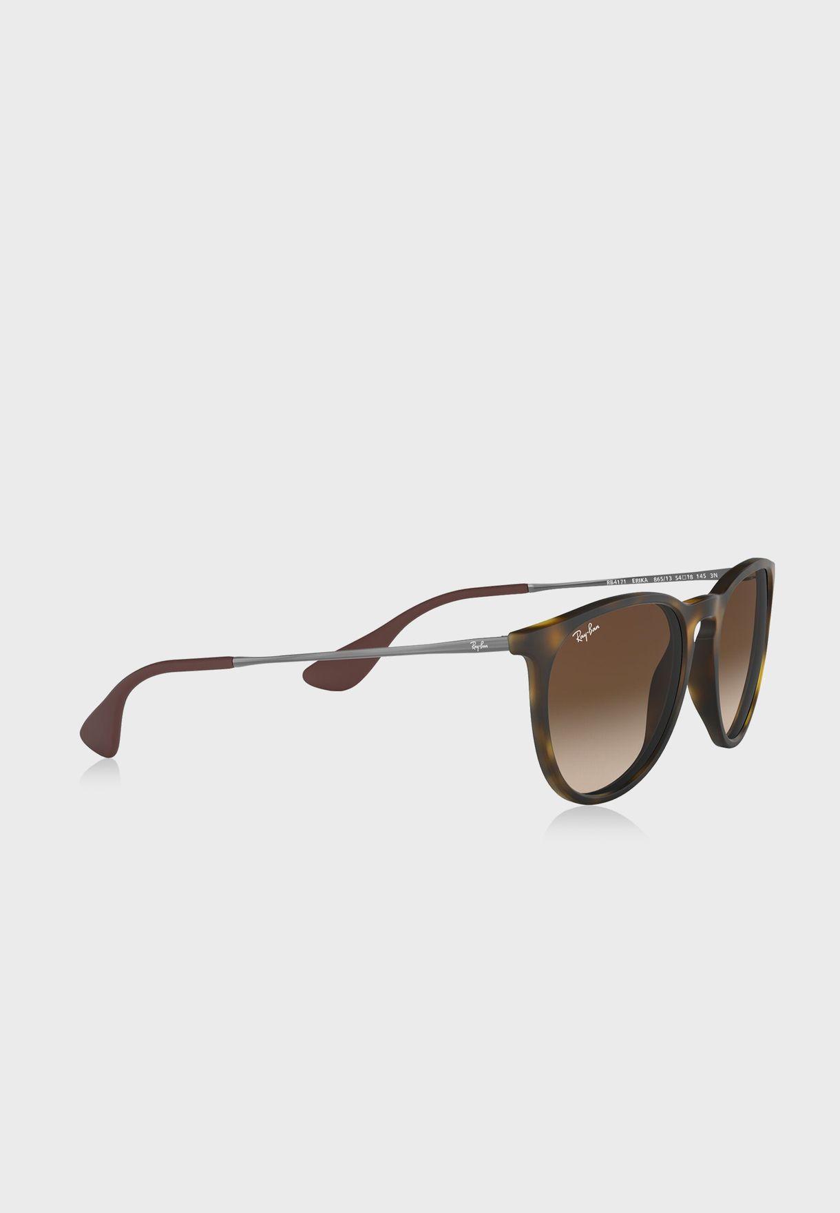 نظارة شمسية اريكا