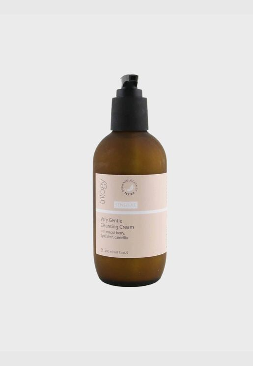 Very Gentle Cleansing Cream (For Sensitive Skin)