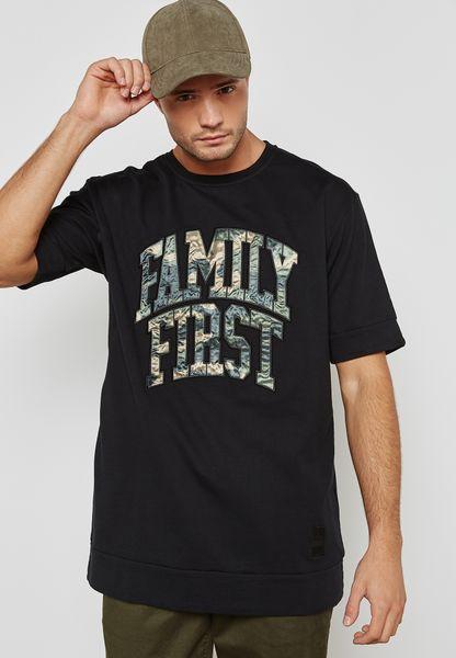 Priority T-Shirt