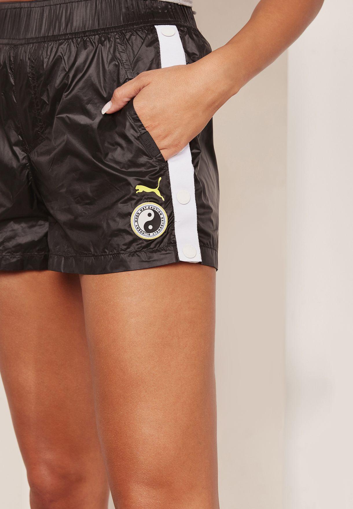 Tearaway Shorts