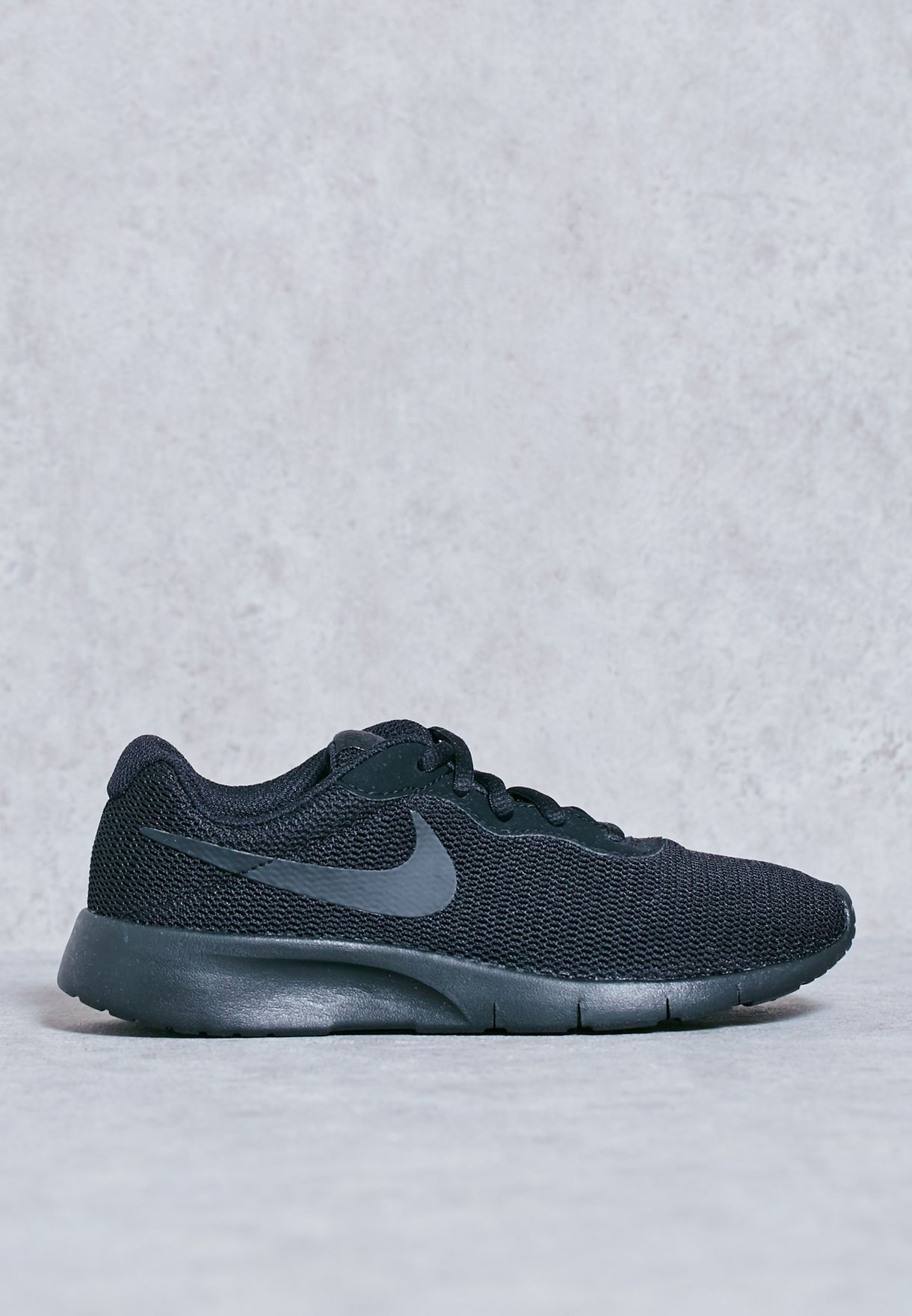 new product 174b4 96bfa ... athletic shoes 1256e ac697  coupon code for shop nike black tanjun youth  818381 001 for kids in kuwait ni727sh18ejh 43a78