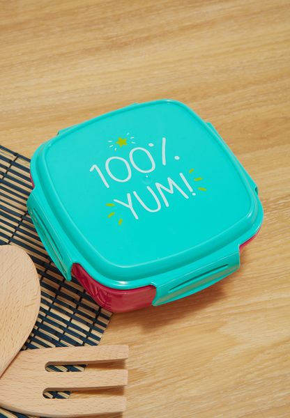 100% Yum Salad Box