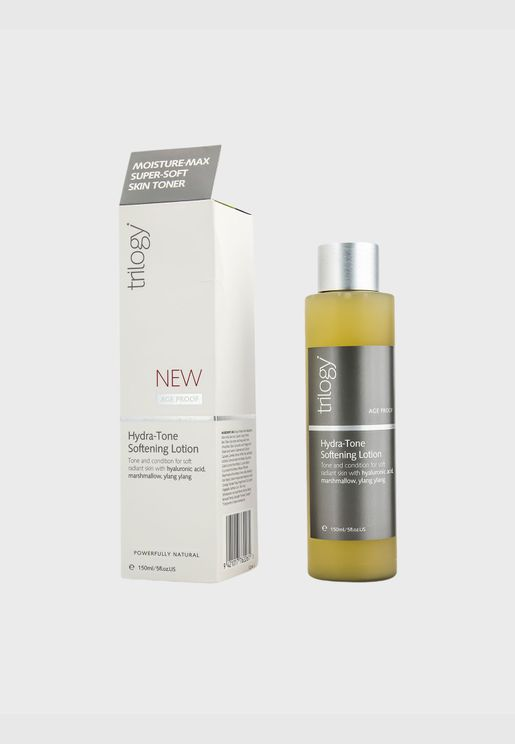 Age-Proof Hydra-Tone Softening Lotion