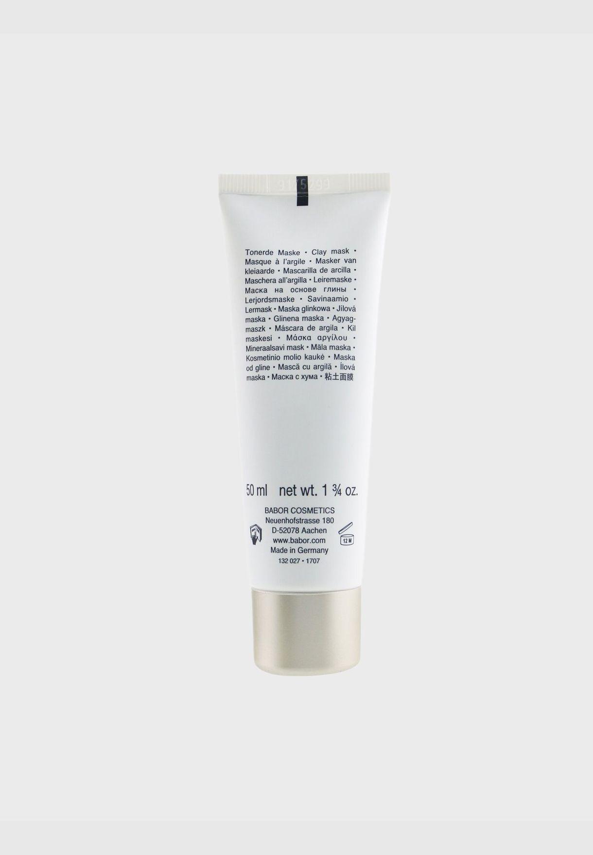 ماسك منقي مضاد لآثار التقدم بالسن Skinovage - للبشرة المضطربة والزيتية