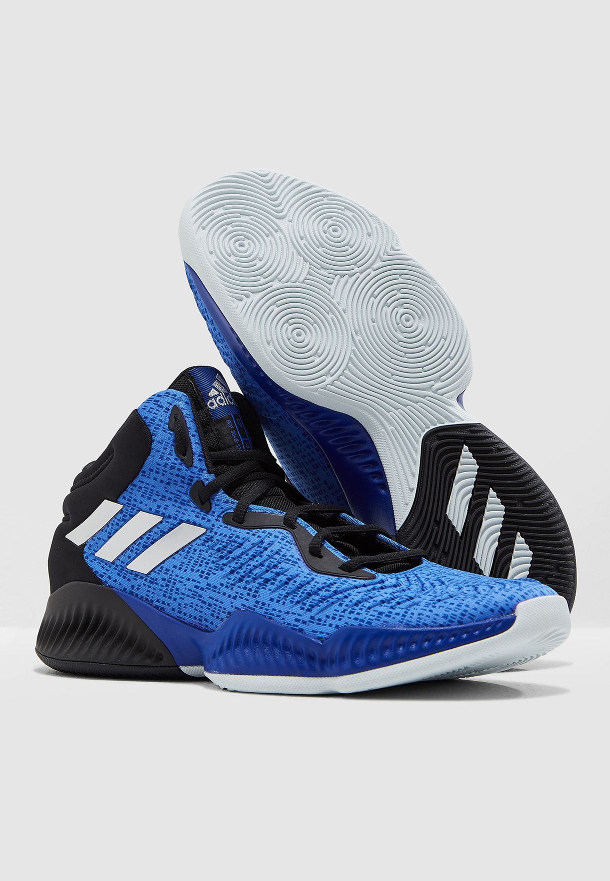 8e842ad32eee6 Shop adidas multicolor Mad Bounce 2018 AC7428 for Men in UAE ...