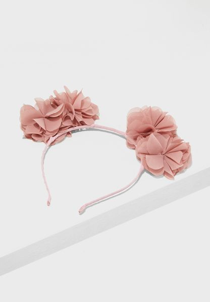 Confetti Cat Ear Headband
