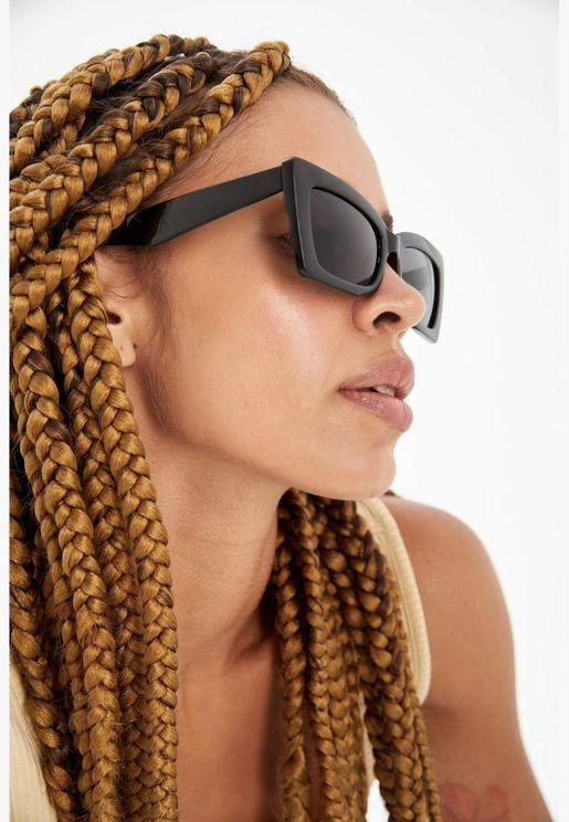 Woman Casual Sunglasses