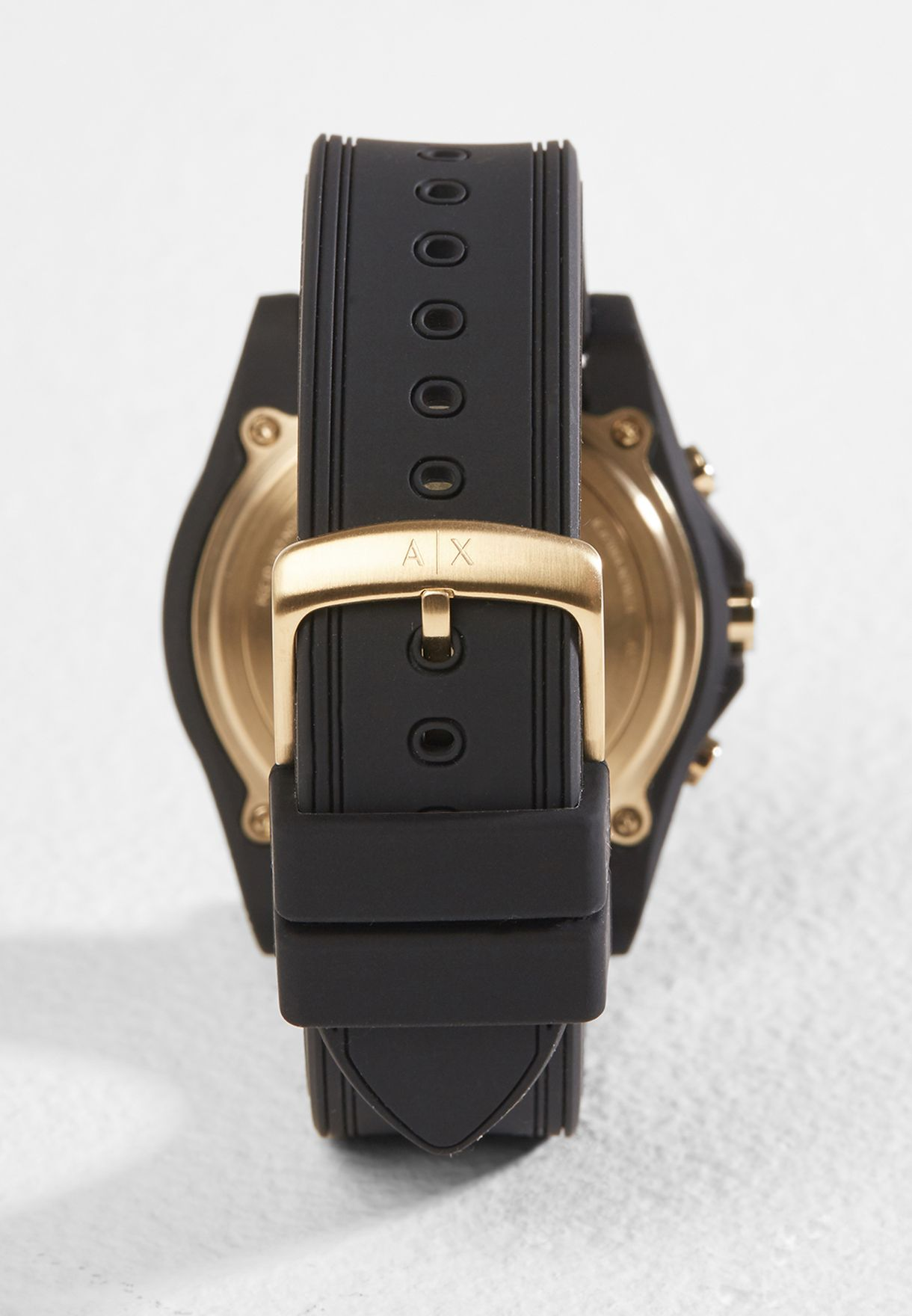 AX Connected Drexler Hybrid Smart Watch