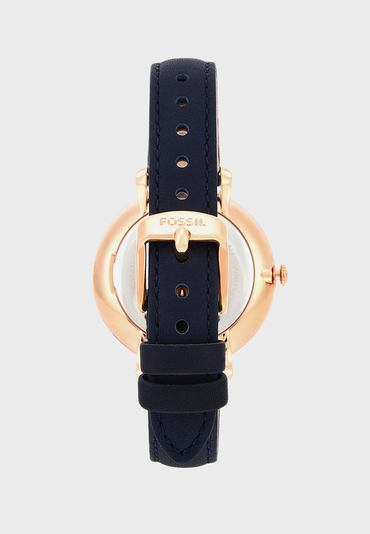 Jacqueline Watch