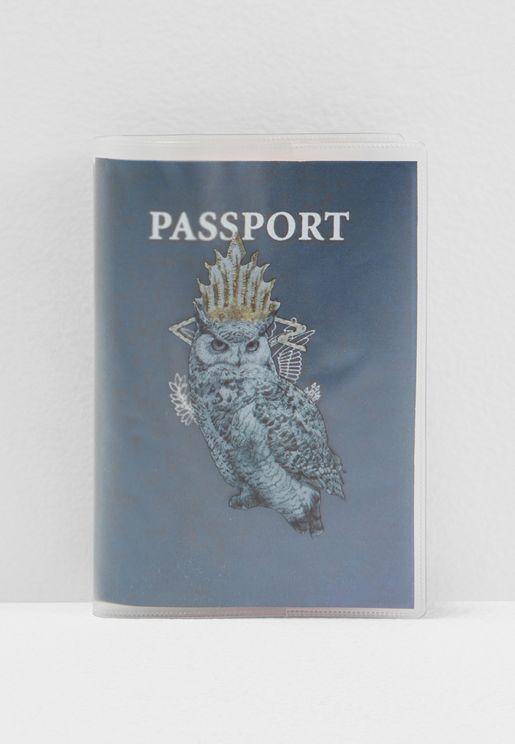 حافظة جواز سفر
