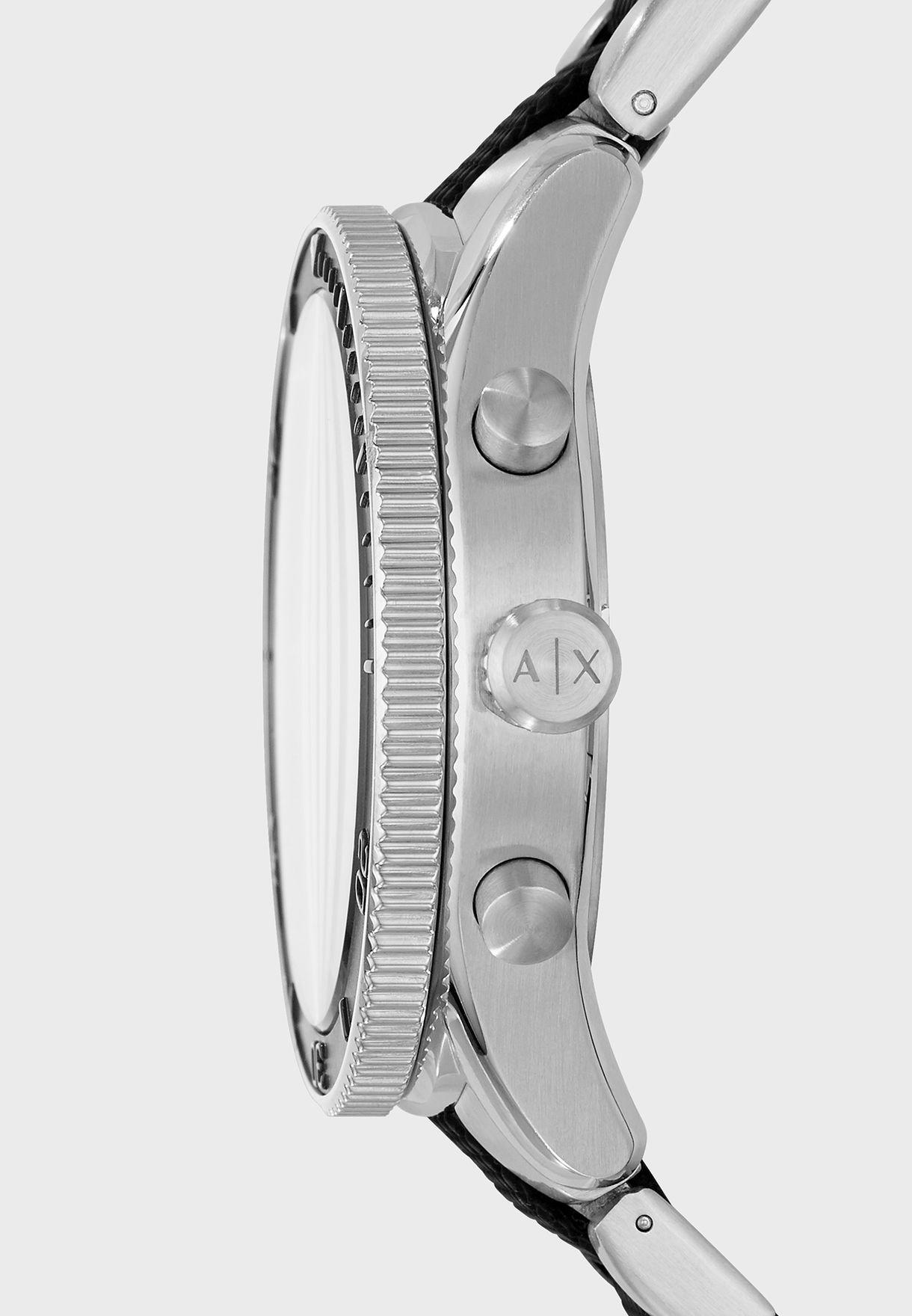 ساعة انالوج AX1813