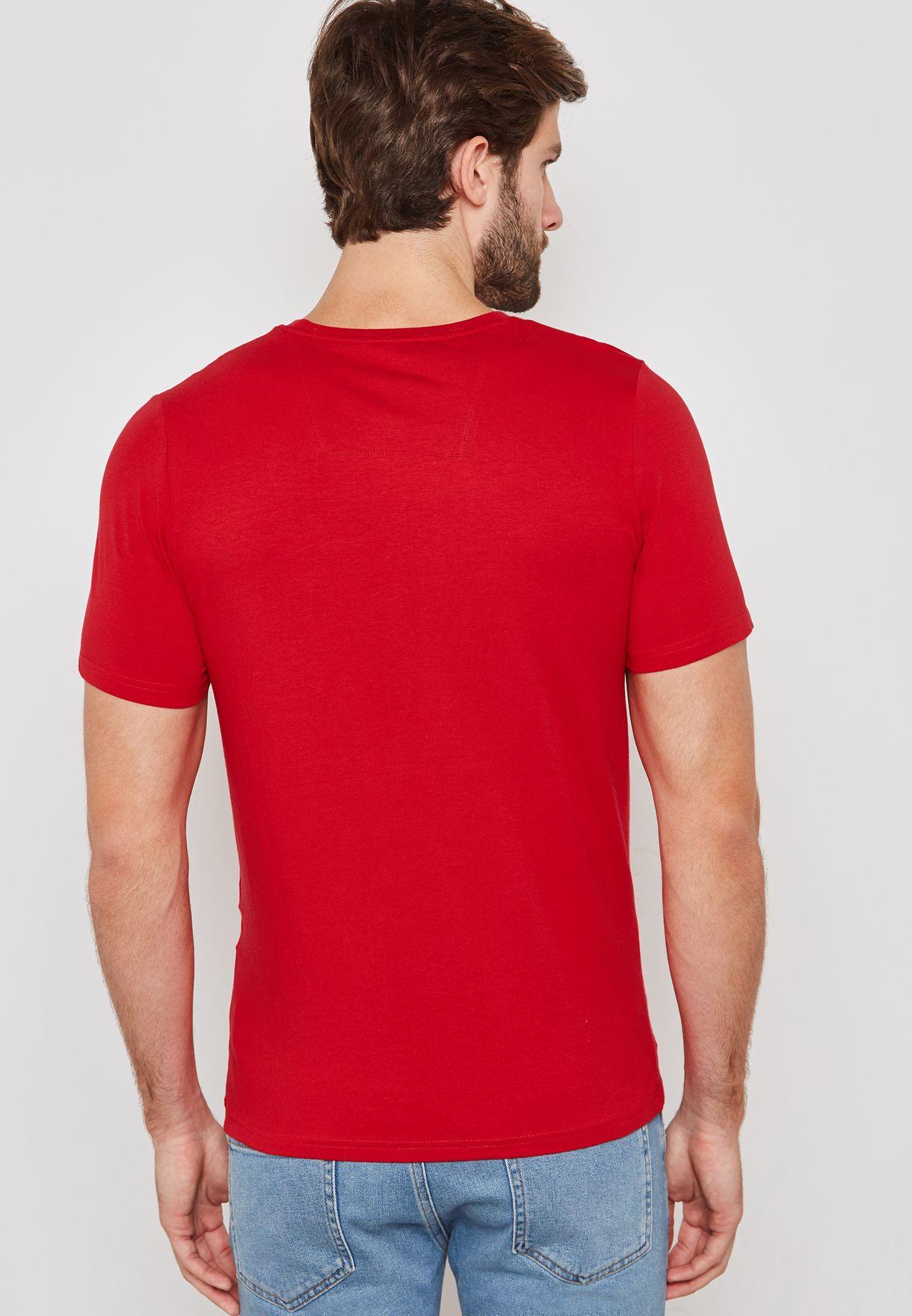 Liam Graphic T-Shirt