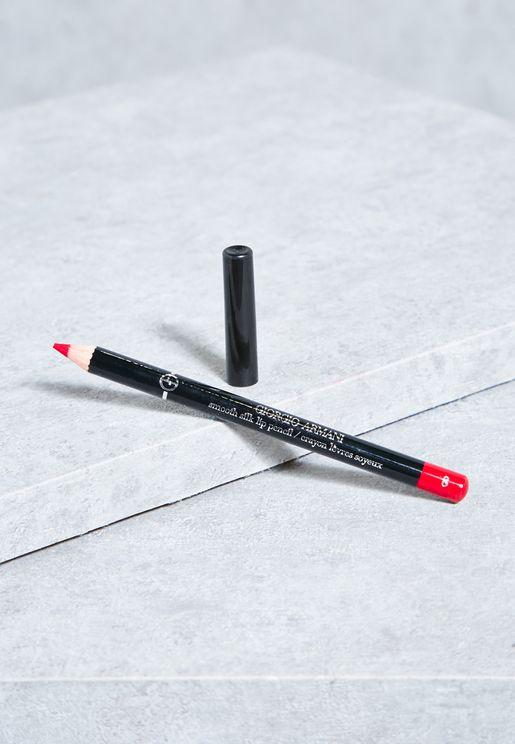 Smooth Silk Lip Pencil -  08 1.14g/0.04oz