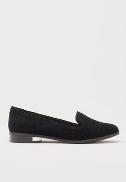 Ladies Hard Sock Loafer (Dweida Recolor)
