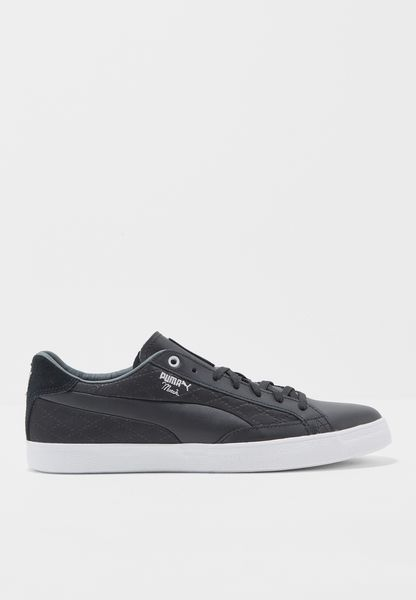 Match Vulc 2 Quilted