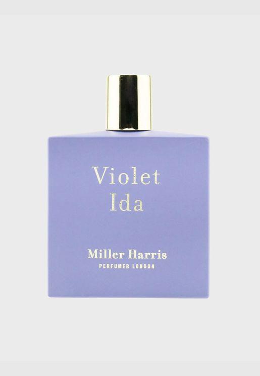 Violet Ida أو دو برفوم سبراي