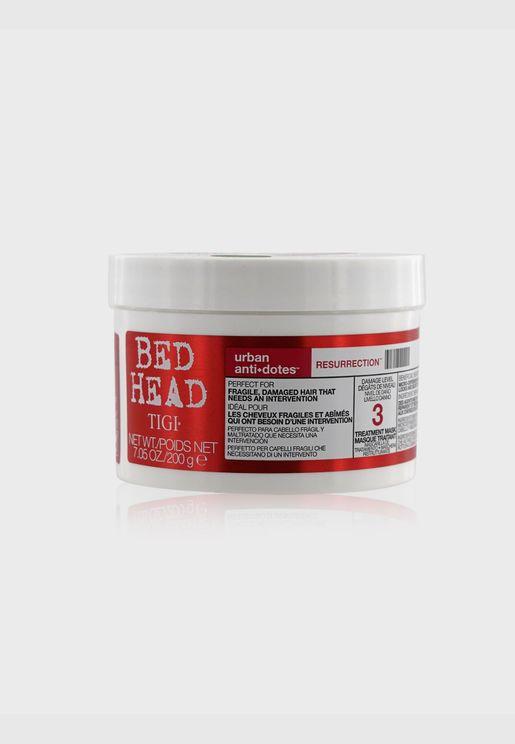 Bed Head Urban Anti+dotes ماسك معالج مجدد