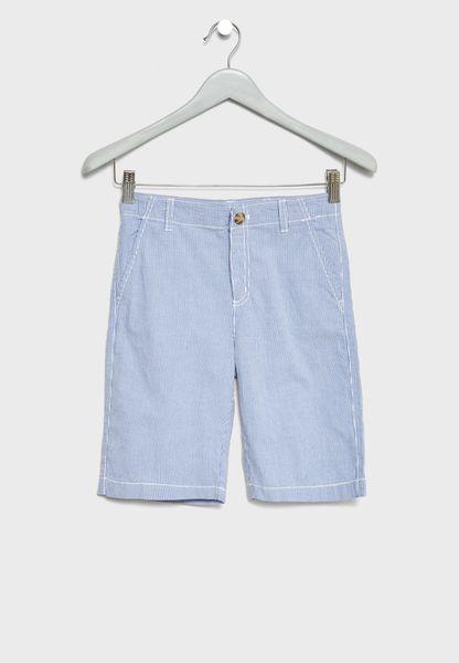 Little Essential Shorts