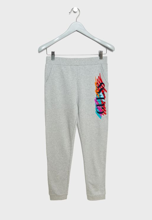 Little Logo Sweatpants