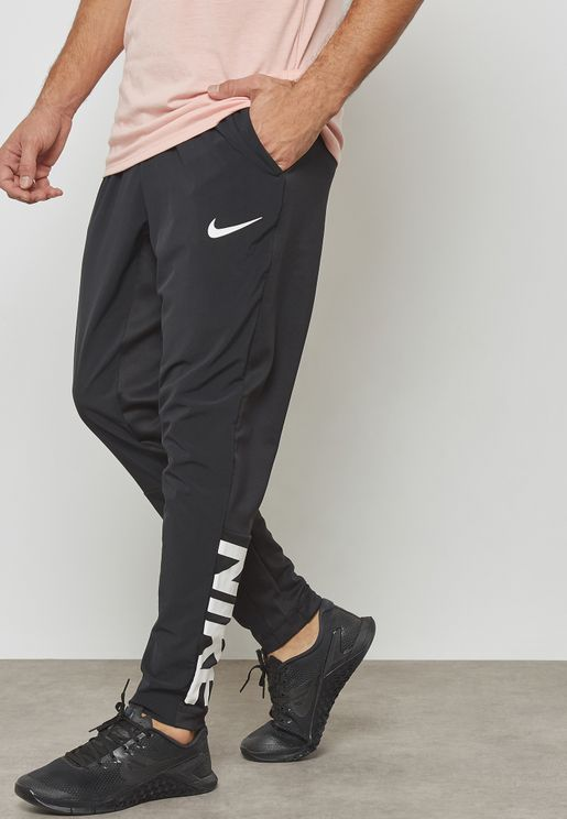 Dri-FIT Logo Sweatpants