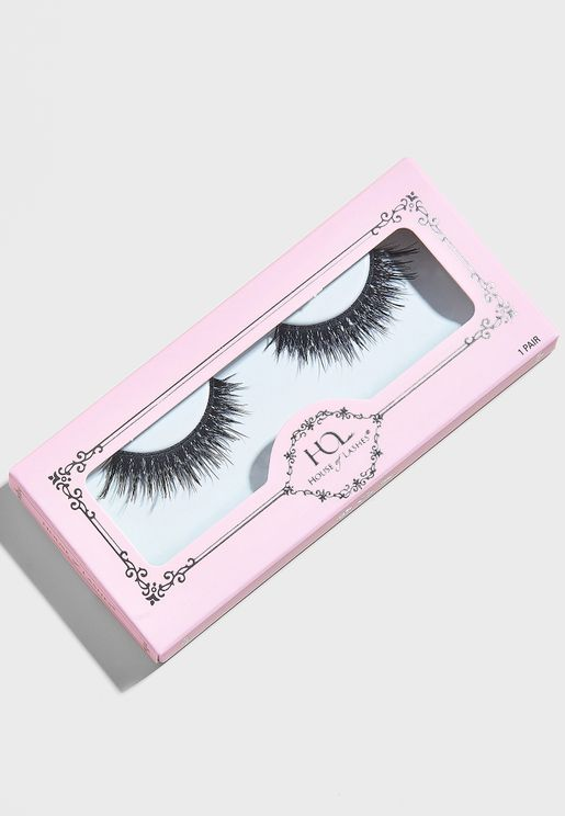 Noir Fairy Lashes