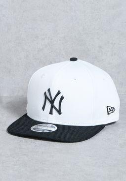 New York Yankees Logo Cap