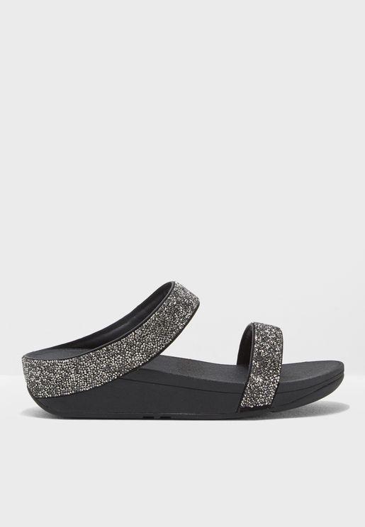 Fino Quartz Sandal